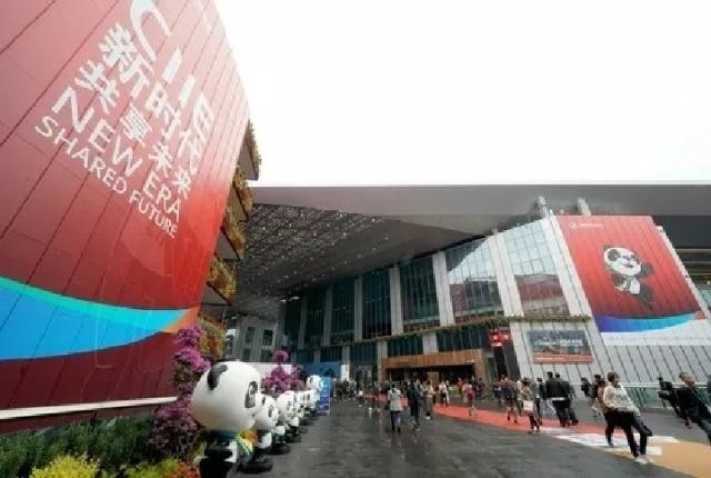 """The first China International Import Expo was successfully selected for """"Top Ten Economic News in 2018"""""""