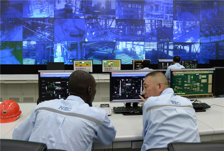 Cooperation delivers energy security for all